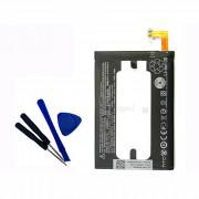35H00214-00M B0P6B100  Battery 2600mAh 3.8V Pack for HTC One Internal M8 Battery 2600mAh 3.8V  +Tools
