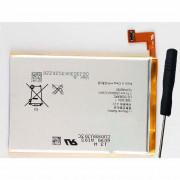 LIS1509ERPC Battery 2300MAH/8.6WH 4.2V Pack for Sony Ericsson Xperia SP M35H C5302 C5303 C5306 4.2V