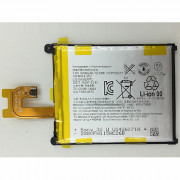 LIS1542ERPC Battery 3000mAh 3.8V Pack for Sony Xperia Z2 D6503 L50W
