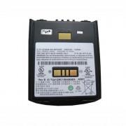 MC55 Battery 2400MAH(8.88wh)(Not compatible with 3600MAH) 3.7V Pack for Motorola Symbol MC55/MC5590/MC55A0