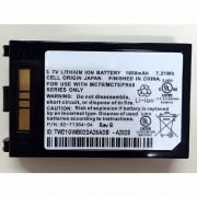 82-71363-04 Battery Only 1950mAh/13.3wh  3.7V Pack for Symbol MOTOROLA MC70 MC75 FR68