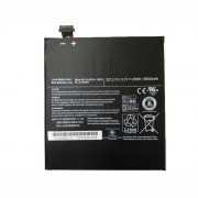 PA5053U-1BRS Battery 6600mah 3.7V Pack for Toshiba Excite 10 Tablet