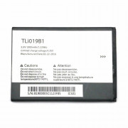 TLI019B1 Battery 1900MAH/7.22Wh 3.8V/4.35V Pack for Alcatel One Touch POP C7 7041D POP D7 OT991 992D 916D 6010