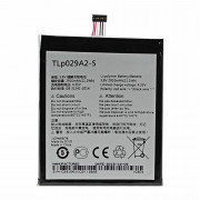 TLP029A2-S Battery 2910MAH/11.1Wh 3.8V/4.35V Pack for Alcatel One Touch Idol 3 5.5 6045 6045F 6045Y 6045K