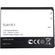 TLi017C1 Battery 1780mah 3.8V Pack for Alcatel One Touch OT-5027B DAWN OT-4060O STREAK OT-4060A IDEAL