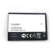 TLI020F1 Battery 2000MAH/7.6Wh 3.8V/4.35V Pack for Alcatel One Touch Pop 2 5042d