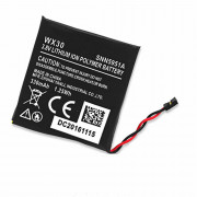 WX30 Battery 300mAh 3.8V Pack for Moto 360 Smart Watch