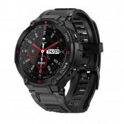 K22 Smart Watch Men Sports Fitness Tracker Phone Call Watch Face Custom Smart Phone Watch Waterproof Smartwatch 400mah VS MAX6