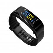 Y3 Plus Wireless Bluetooth earphone smart watch Health Tracker Pedometer Fitness Bracelet Smart Wristband Bluetooth headset