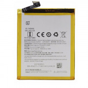 Replacement phone battery BLP637 For OnePlus 5 3300mAh