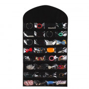 Large Hanging Storage Bag Jewelry Holder Necklace Bracelet Earring Ring Pouch Organizer  Display Bags