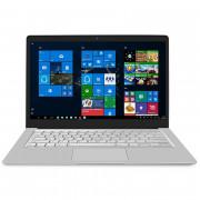 Jumper EZbook S4 Notebook 14.0 inch Windows 10 Home Version Gemini Lake N4100 Quad Core 1.1GHz 8GB RAM 256GB SSD 0.3MP Front Camera Dual Band 4600mAh Built-in