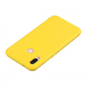 For Huawei P20 Lite Candy TPU Soft Shell Phone Case