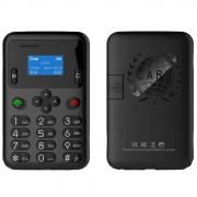 AEKU A6 2G Card Phone 0.96 inch Spreadtrum6600 32MB RAM 64MB ROM GSM 320mAh Built-in