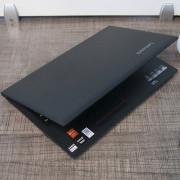 Lenovo V110 Office Laptop 15.6 inch Windows 10 / AMD E2 - 9010 / Dual Core / 3.4GHz / 4GB RAM + 500GB HDD / 2.4 + 5.0GHz / HDMI