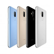 HOMTOM S8 4G Smartphone 4GB RAM 64GB ROM Octa Core