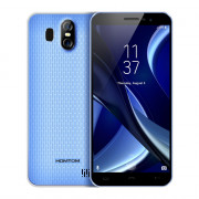 HOMTOM S16 3G Smartphone Android 7.0 MTK6580 Quad-core 1.3GHz 2GB RAM 16GB ROM