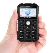 MELROSE S2 1.7 inch Ultra-thin Outdoor Card Phone GSM Camera Single SIM Scratch Resistant Shockproof Dustproof