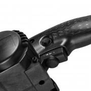 M1 Handheld Electric Knife Sharpener Multifunction Automatic Household Outdoor Hardware Sharpening 110V