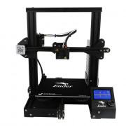 Creality3D Ender - 3 V-slot Prusa I3 DIY 3D Printer Kit 220 x 220 x 250mm with MK8 Extruder 1.75mm 0.4mm Nozzle