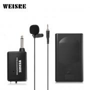 WEISRE DM - 3308A Collar Microphone Wireless Transmitter