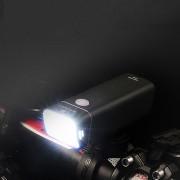 GACIRON V9F - 600 Waterproof Bike Bicycle Front Light