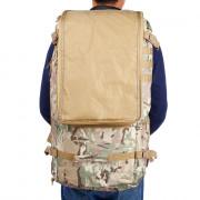 Outdoor Men Women Military Bag for Climbing Camping Hiking