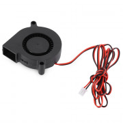 Anet 5015 24V Ultra-quiet Turbo Small Fan 3D Printer Accessories