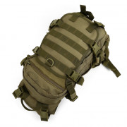 Protector Plus 25L Outdoor Cycling Climbing Military Backpack