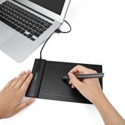 VEIKK S640 4 x 6 inch Ultrathin Digital Drawing Pen Tablet