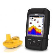 LUCKY FF718LiC - W Wireless Fish Finder Fishing Gear