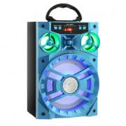 MS - 188BT Multi-functional Bluetooth Speaker