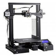 Creality3D Ender - 3 pro High Precision 3D Printer DIY Kit Steel Frame LCD Display