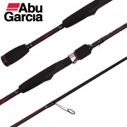 ABU Garcia Black Max Freshwater Spinning Fishing Rod for Freshwater BMS662M