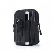 Multipurpose Tactical Utility Gadget Pouch Waist Bag Smart Phone Holster