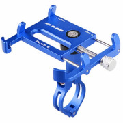 GUB PLUS 6 Universal Cell Phone Holder for Motorcycle Bicycle Bike