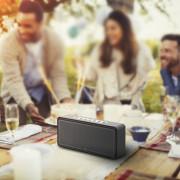 DOSS DS - 1685 Portable Wireless Bluetooth Soundbar Speaker Subwoofer Sound