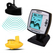 LUCKY FF918 - 100WS Wired Wireless Fish Finder