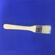1.5 inch Width Soft Bristle Painting Drawing Oil Paint Brush BBQ Brushes 2pcs