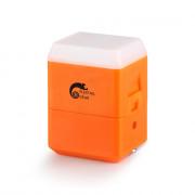 FLEXTAILGEAR Helio Portable Camping Lantern Waterproof Ultralight Rechargeable Night Light