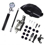 22 in 1 Multifunction Bike Repair Tool Kit