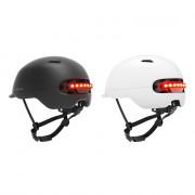 Smart4u SH50 Cycling Helmet for Bike Scooter with Intelligent Back LED Light Brake Warning