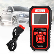 Konnwei KW850 OBD II / EOBD Auto Diagnostic Scanner