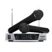 WEISRE WM - 09V Wireless VHF Microphone System