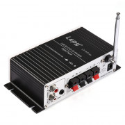 Lepy A7 Bluetooth Amplifier 2-channel HiFi Stereo Audio Support SD USB FM