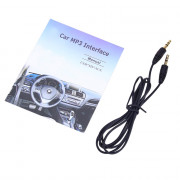 Car MP3 Interface USB / SD Data Cable Audio Digital CD Changer for BMW / Mini / Rover
