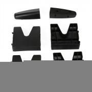 1 Set Multipurpose Car Boot Fixed Mount