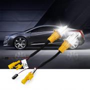 9003 H4 HB2 Pair of Xenon Car Headlight