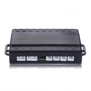 4 Parking Sensor Auto Reversing Detector with Digital Display and Step-up Alarm Monitor System