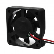 12V Extruder Small Cooling Fan 3D Printer Accessory